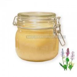 Цветочный мёд Рязанский