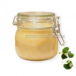 Мёд липовый с нашей пасеки (Европейская липа)