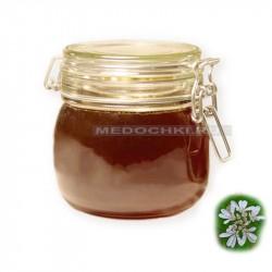 Мёд кориандровый жидкий (Ростовская область)